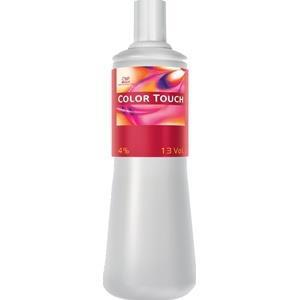 Wella Color Touch Emulsja utleniająca 4% 1000ml