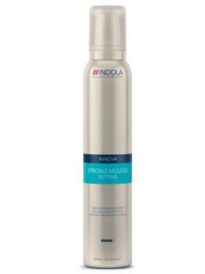 Indola Setting pianka mocna 300ml