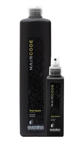 Subrina Hair Code First Touch Lakier mocny 1000ml