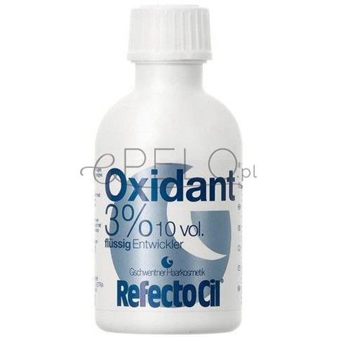 Refectocil Woda utleniona 3% do henny, 50ml