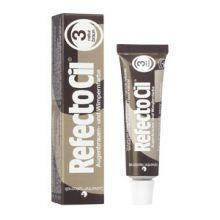 Refectocil Henna do brwi i rzęs brązowa, 15ml