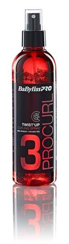 Babyliss PRO Spray do kręcenia loków Twist'Up 250ml