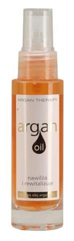 Leo Argan Oil olejek arganowy 150ml